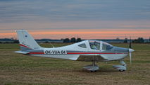 OK-VUA 04 - Private Tecnam P2002 Sierra aircraft