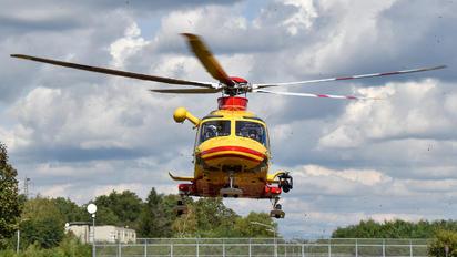I-RJAH - Babcok M.C.S Italia Agusta / Agusta-Bell AB 139