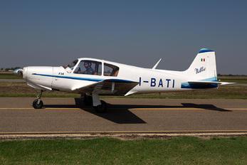 I-BATI - Private Aviamilano F14 Nibbio