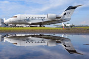 N28FM - Private Bombardier CL-600-2B16 Challenger 604 aircraft