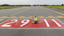 - - Airport Overview - Airport Overview - People, Pilot aircraft