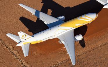 9V-SRG - Nokscoot Boeing 777-200ER