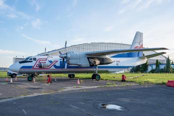 SP-EKB - Exin Antonov An-26 (all models)