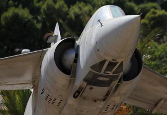 C.14-47 - Spain - Air Force Dassault Mirage F1M