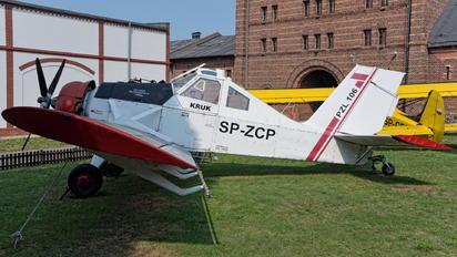 SP-ZCP - Private PZL-Okecie PZL 106 BR Kruk