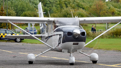 SP-THD - Private Cessna 182T Skylane