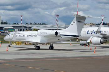 N221EA - Private Gulfstream Aerospace G-IV,  G-IV-SP, G-IV-X, G300, G350, G400, G450