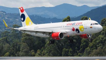 HK-5275 - Viva Air Airbus A320