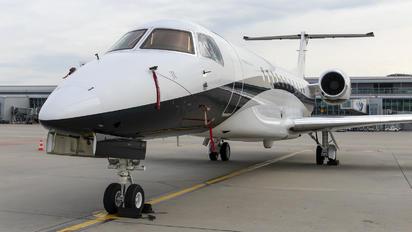 SP-FMG - Blue Jet Embraer EMB-135BJ Legacy 600