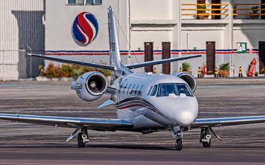 PP-MDB - Undisclosed Cessna 560XL Citation XLS