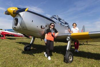 SP-YAC - - Aviation Glamour - Aviation Glamour - Model