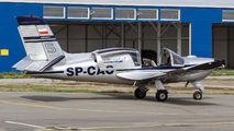 SP-CAC - Private Morane Saulnier MS.893A Rallye Commodore 180 aircraft