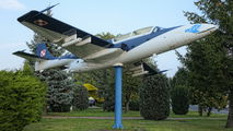 - - WZL2 PZL TS-11 Iskra aircraft