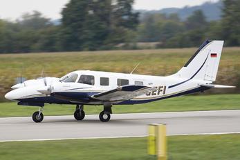 D-GEFI - Private Piper PA-34 Seneca