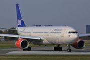 SE-REH - SAS - Scandinavian Airlines Airbus A330-300 aircraft