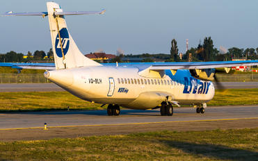 VQ-BLH - UTair ATR 72 (all models)