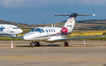RA-67193 - Private Cessna 525 CitationJet