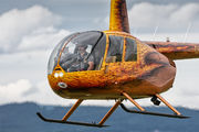 OK-RAN - Private Robinson R44 Raven II aircraft