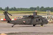 07-20033 - USA - Air Force Sikorsky UH-60M Black Hawk aircraft