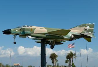 63-7487 - USA - Air Force McDonnell Douglas F-4C Phantom II