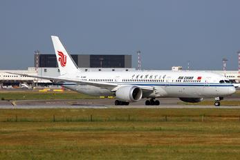 B-1466 - Hainan Airlines Boeing 787-9 Dreamliner