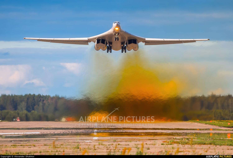 Russia - Air Force RF-94102 aircraft at Kubinka