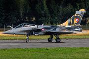 4-IM - France - Air Force Dassault Rafale C aircraft