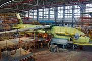 - - Antonov Airlines /  Design Bureau Antonov An-178 aircraft