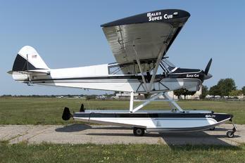 N807EJ - Private Piper L-18 Super Cub