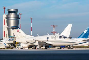 OE-FMG - Mali Air Luftverkehr Gesellschaft Eclipse EA500
