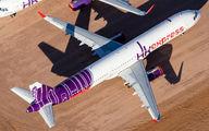 B-LEL - Hong Kong Express Airbus A321 aircraft