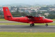 VP-FBB - British Antarctic Survey de Havilland Canada DHC-6 Twin Otter aircraft