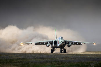 29 - Russia - Air Force Sukhoi Su-25