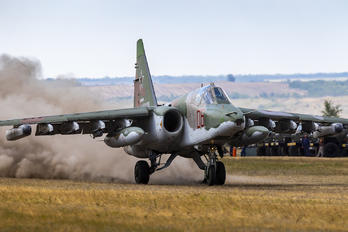 06 - Russia - Air Force Sukhoi Su-25SM3