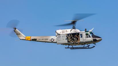96645 - USA - Air Force Bell UH-1N Twin Huey