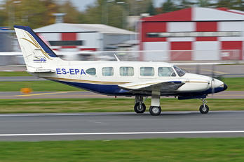 ES-EPA - Pakker Avio Piper PA-31 Navajo (all models)