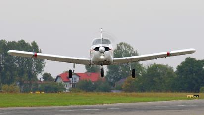 G-PETR - Private Piper PA-28 Cherokee