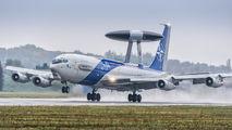 LX-N90450 - NATO Boeing E-3A Sentry aircraft