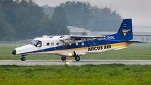 D-CAAL - Arcus Air Dornier Do.228 aircraft