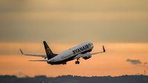 EI-EPC - Ryanair Boeing 737-800 aircraft