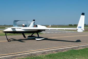 I-POXY - Private Rutan 61 Long-EZ