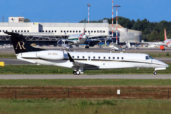 ES-ERA - Panaviatic Embraer EMB-135BJ Legacy 600