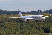 D-AGAF - Germany - Air Force Airbus A350-900 aircraft