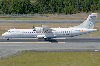 HK-5294 - EasyFly ATR 72 (all models)