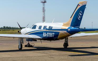 RA-07887 - Private Piper PA-46-M600