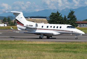 CS-PHM - NetJets Europe (Portugal) Embraer EMB-505 Phenom 300