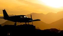 I-FOGS - Private Piper PA-28 Cherokee aircraft