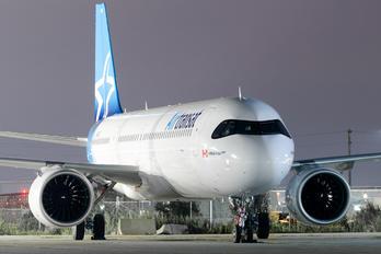 C-GOIJ - Air Transat Airbus A321 NEO