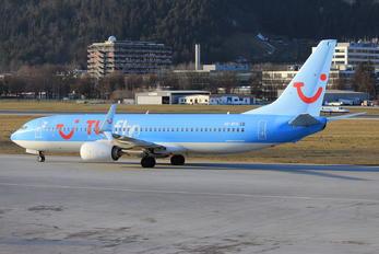 SE-RFX - TUIfly Nordic Boeing 737-800
