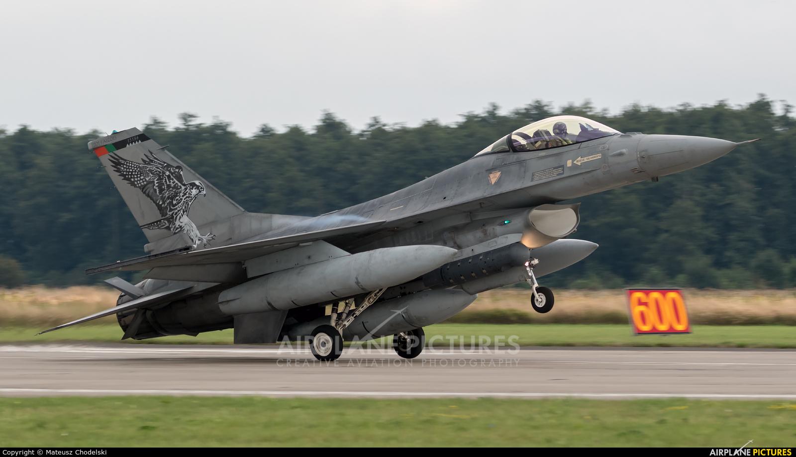 Portugal - Air Force 15136 aircraft at Malbork